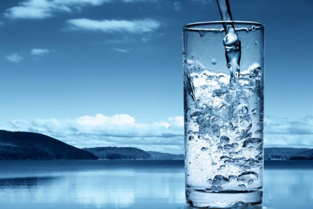 Drinking Water Sanitizing