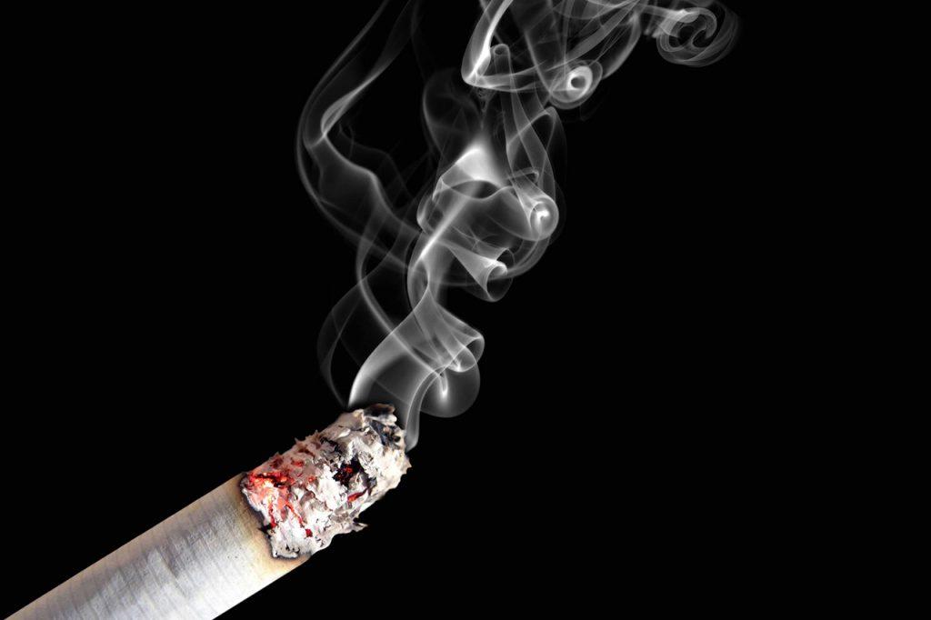 Removes Smoke Odors